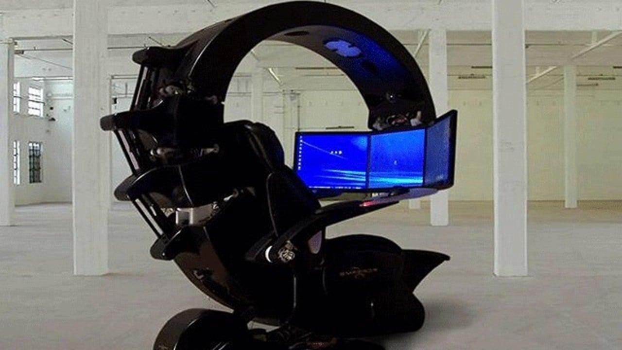 Best Pc Gaming Chair 2019 9 Comfortable Ergonomic