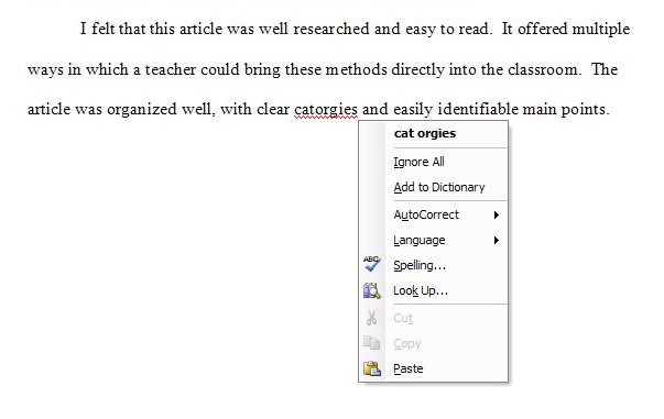 Microsoft Word autocorrect fail - Really funny pictures collection