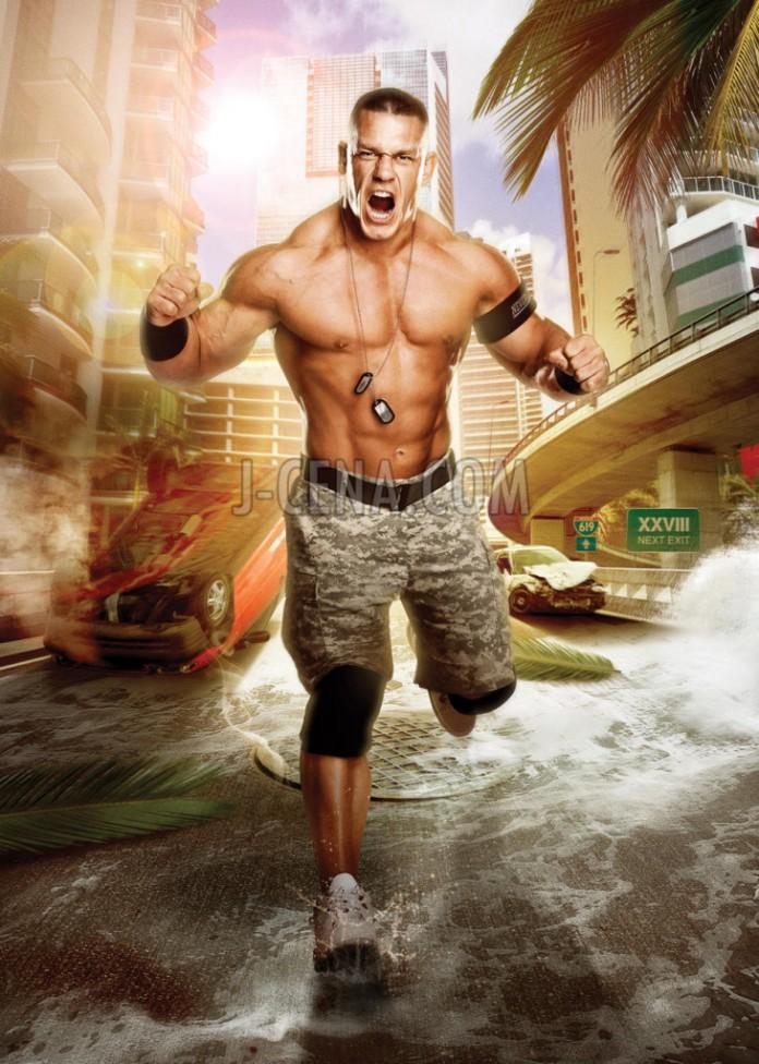 Smiley Girl Wallpaper 25 World Wrestler John Cena Pictures Picshunger Page 5