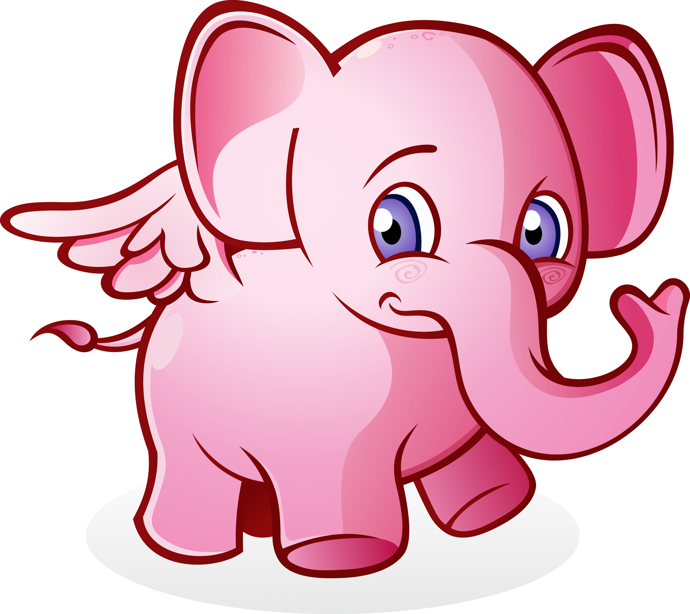 Cute Happy Valentines Day Wallpaper 2015 25 Smart Elephant Pictures Picshunger