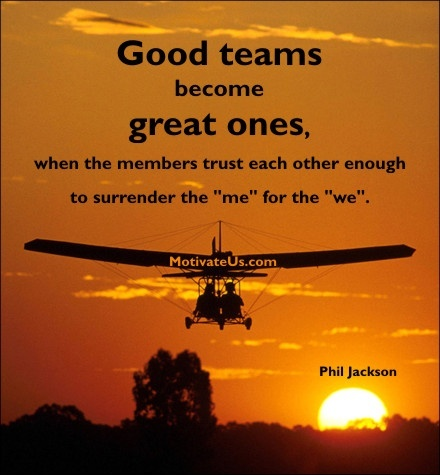 25 smart quotes about teamwork picshunger