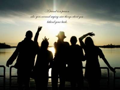 25 Friendship Wallpapers | PicsHunger