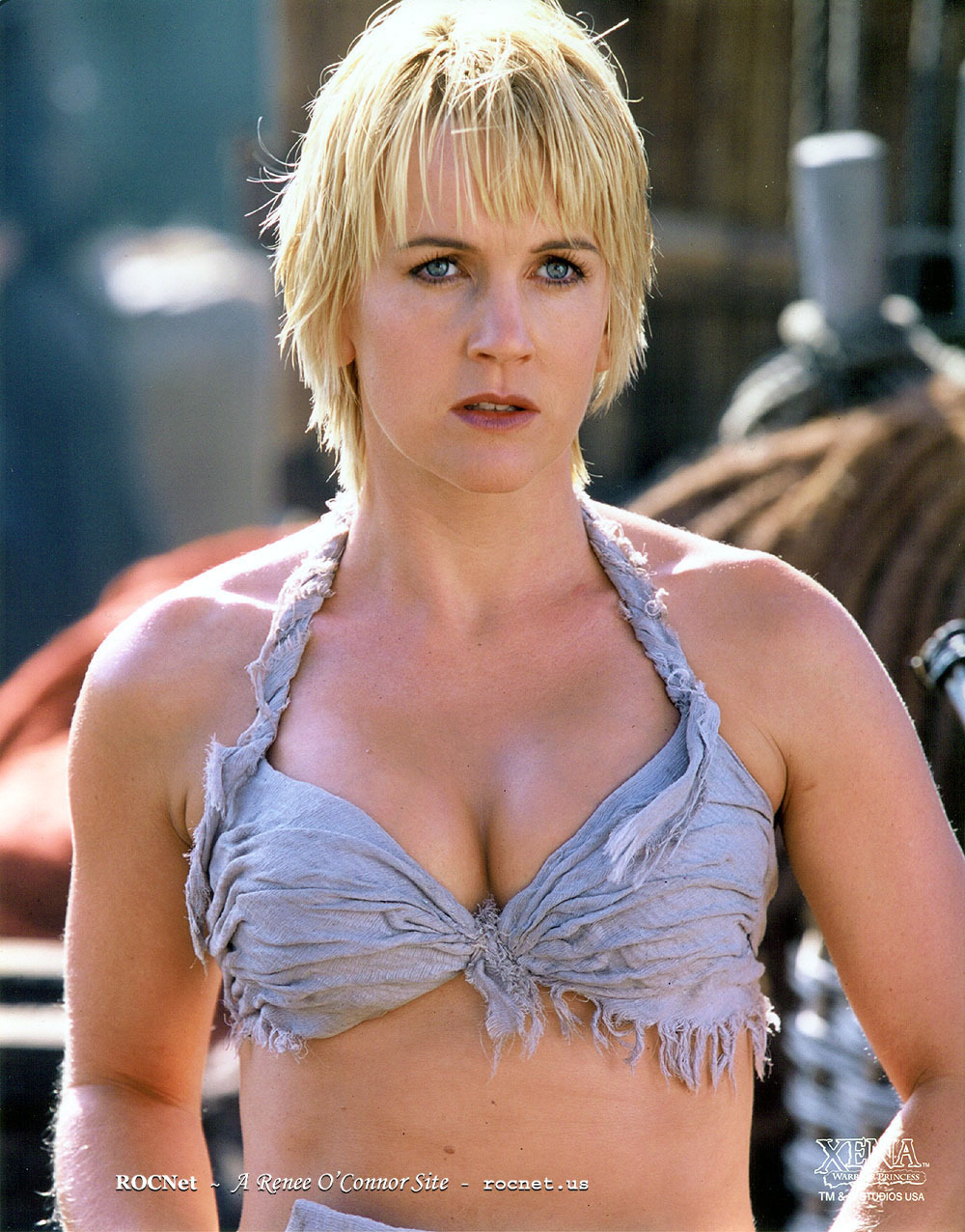 Princess Wallpaper For Girls Pictures Of Renee O Connor Pictures Of Celebrities