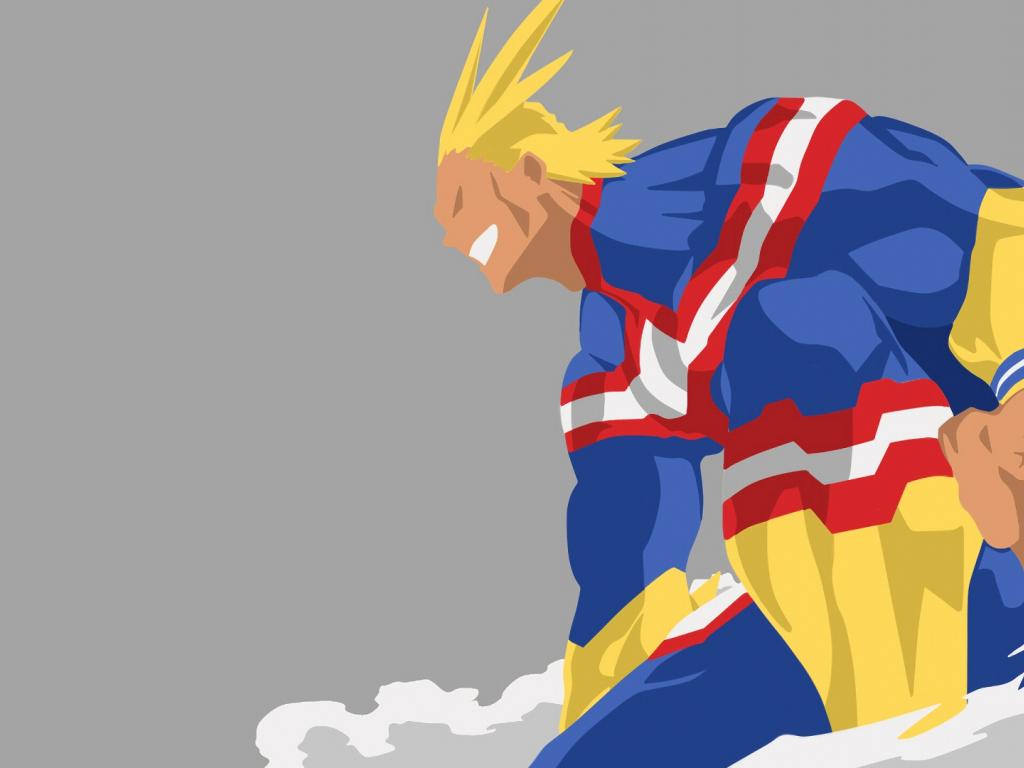 Cute Baby Face Wallpaper Desktop Wallpaper Anime Boy All Might Boku No Hero