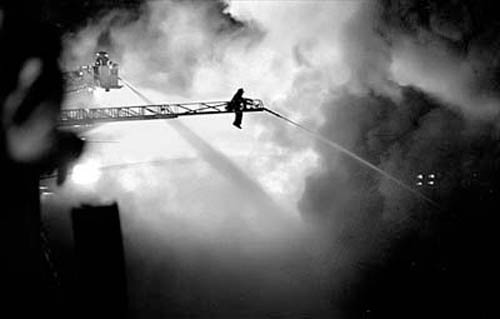 Boston,MA Fire 1994