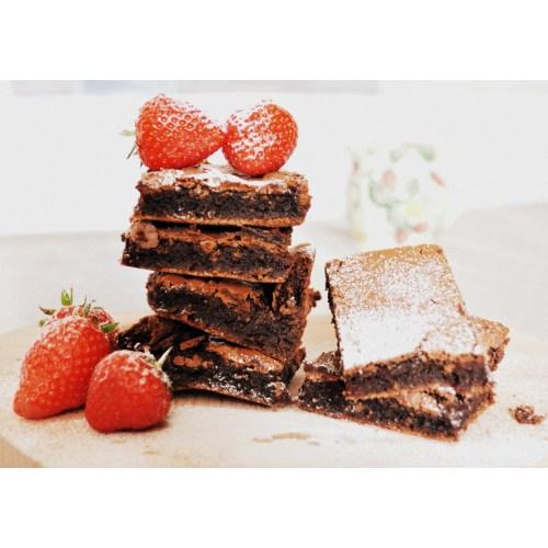 Medium Crop Of How Long Do Brownies Last