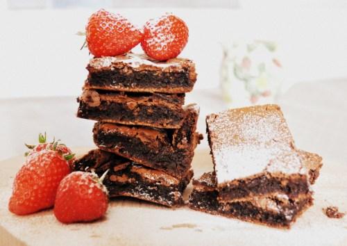 Medium Of How Long Do Brownies Last