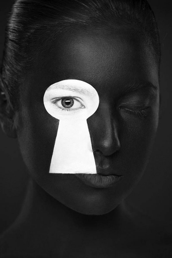 371 Alexander Khokhlov photography | Art of Face