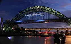 Newcastle upon Tyne Wallpapers & Backgrounds - Free at Pictures of England