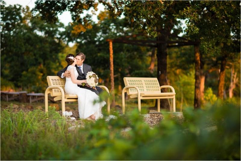 Harvard Avenue Christian Church Wedding Camp Loughridge Tulsa Oklahoma_0064