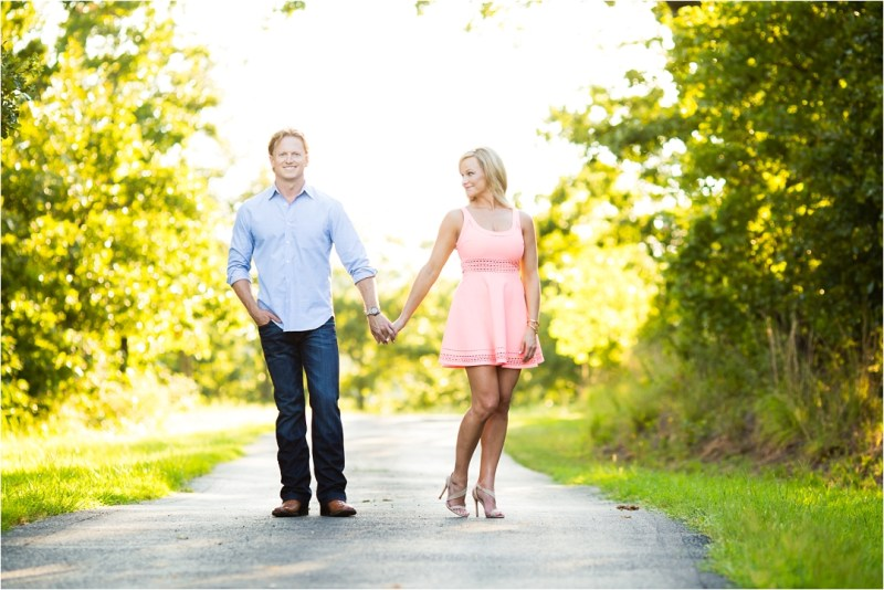 Picturesque Tulsa Engagement Session Wedding_0067