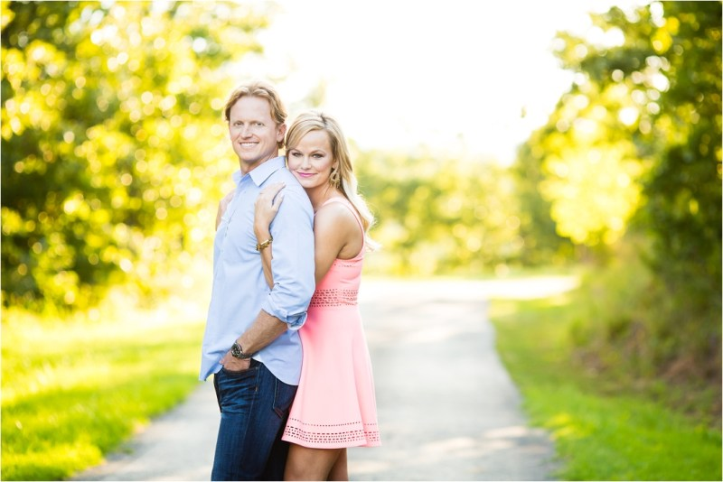 Picturesque Tulsa Engagement Session Wedding_0070