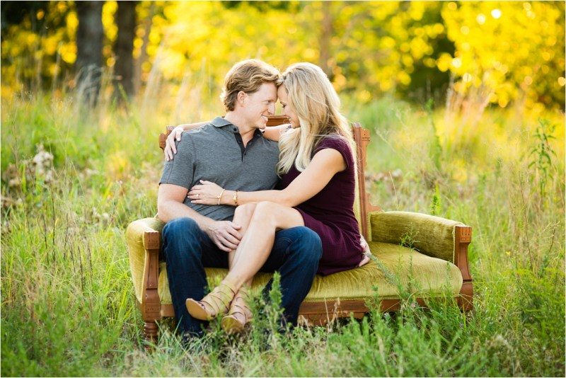 Picturesque Tulsa Engagement Session Wedding_0078