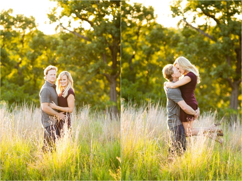 Picturesque Tulsa Engagement Session Wedding_0084