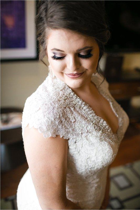 Mayo Hotel Wedding Tulsa Oklahoma Picturesque Photos by Amanda_0011