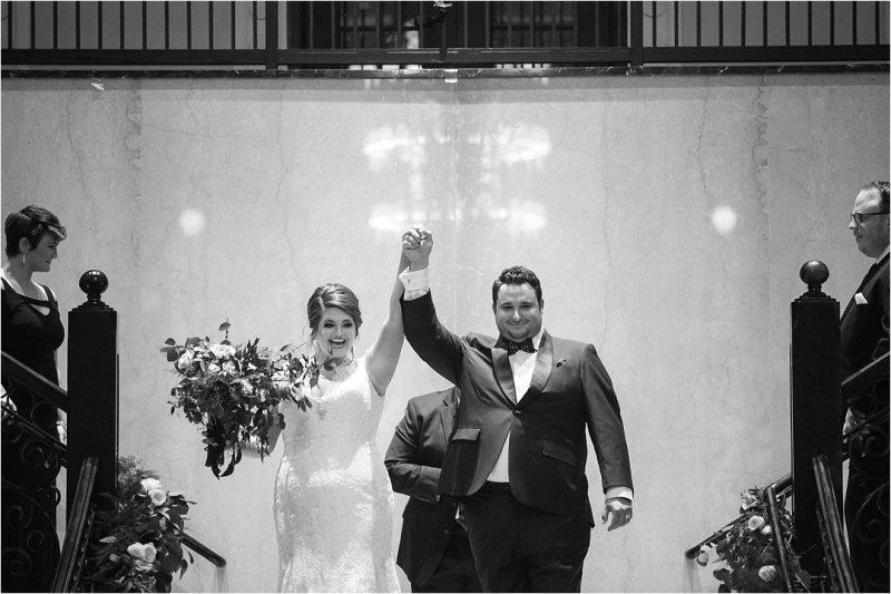 Mayo Hotel Wedding Tulsa Oklahoma Picturesque Photos by Amanda_0049