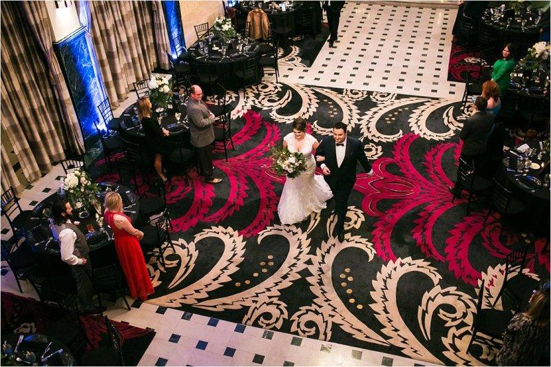 Mayo Hotel Wedding Tulsa Oklahoma Picturesque Photos by Amanda_0051