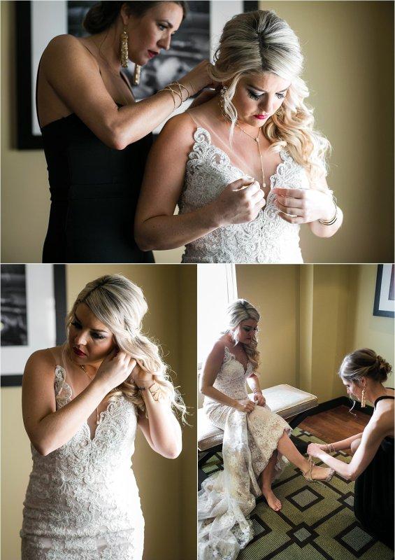 Mayo Hotel Wedding Tulsa Oklahoma Picturesque Photos by Amanda_0013