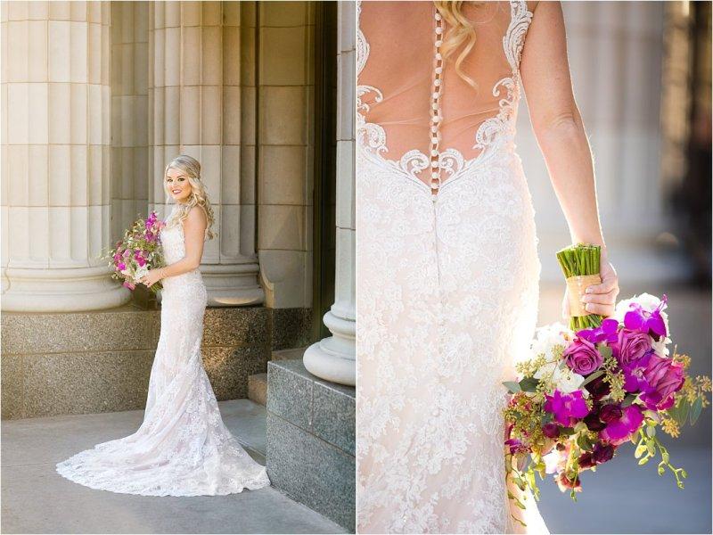 Mayo Hotel Wedding Tulsa Oklahoma Picturesque Photos by Amanda_0026