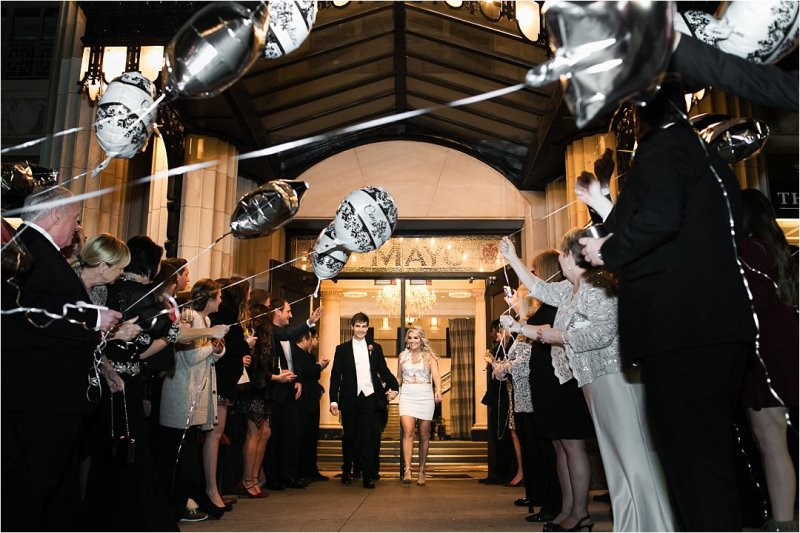 Mayo Hotel Wedding Tulsa Oklahoma Picturesque Photos by Amanda_0075