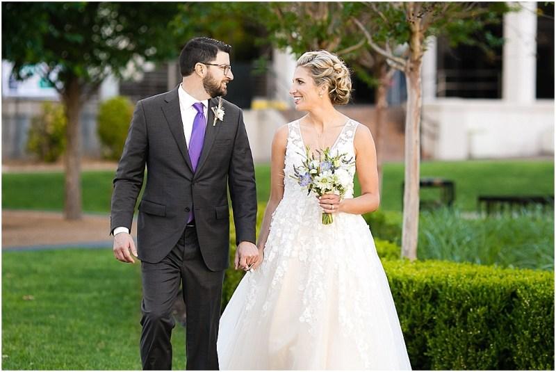 Christ the King Parish Wedding The Bond Reception Tulsa Oklahoma Picturesque Photos by Amanda_0035