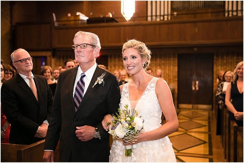 Christ the King Parish Wedding The Bond Reception Tulsa Oklahoma Picturesque Photos by Amanda_0042