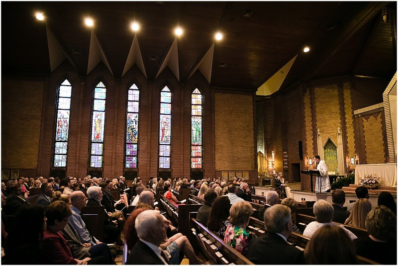 Christ the King Parish Wedding The Bond Reception Tulsa Oklahoma Picturesque Photos by Amanda_0048
