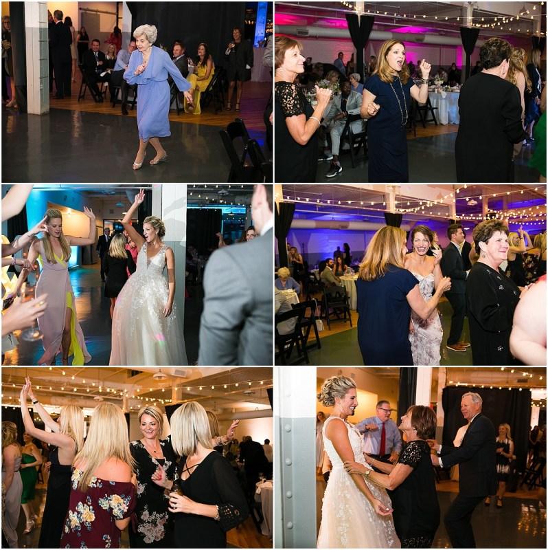 Christ the King Parish Wedding The Bond Reception Tulsa Oklahoma Picturesque Photos by Amanda_0061