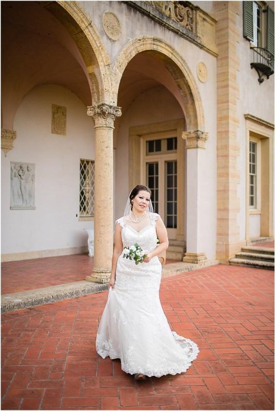 Philbrook Museum of Art Wedding Bridal Picturesque Photos by Amanda_0020