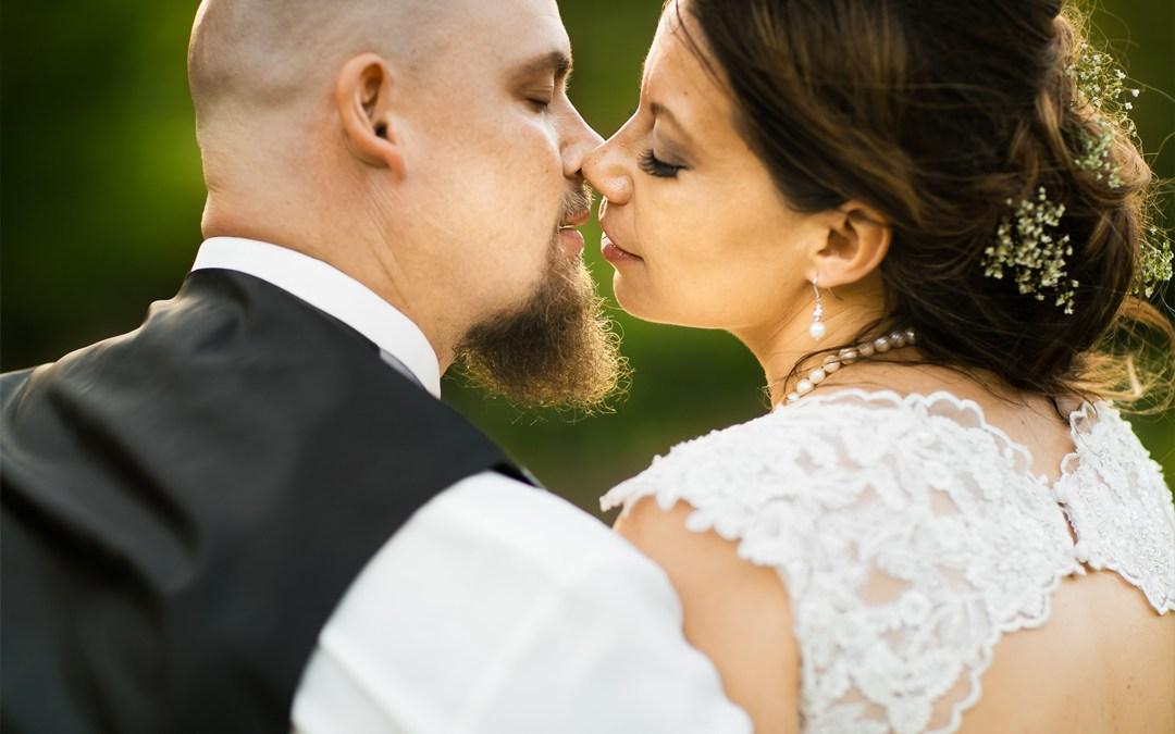 Stephanie + Brent   Silo Event Center Wedding   Tulsa, Oklahoma