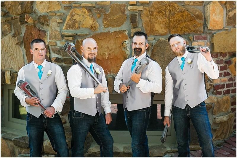 Silo Event Center Wedding Tulsa Oklahoma Picturesque_0030