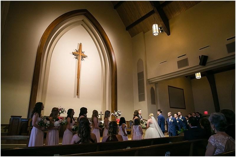 Asubry United Methodist Church Wedding The Mayo Hotel Reception Tulsa Oklahoma Picturesque_0044