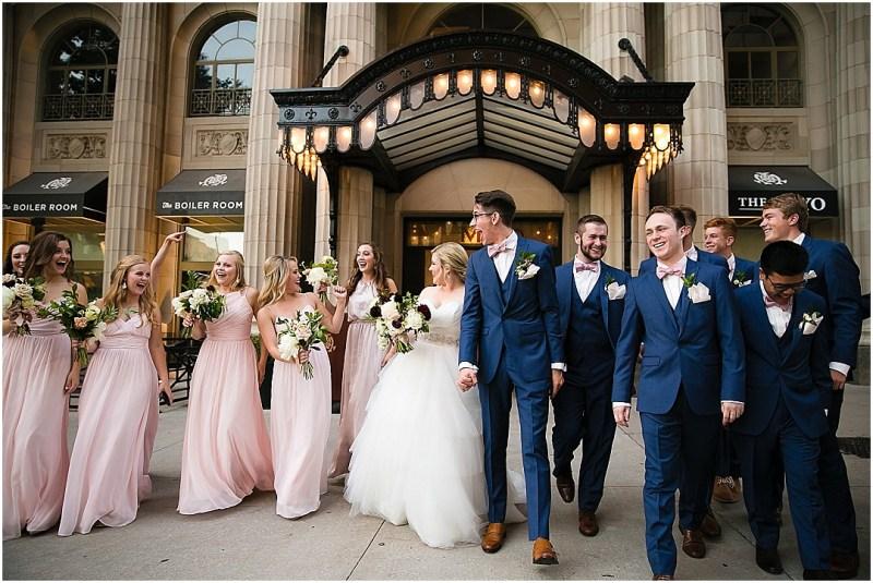 Asubry United Methodist Church Wedding The Mayo Hotel Reception Tulsa Oklahoma Picturesque_0059