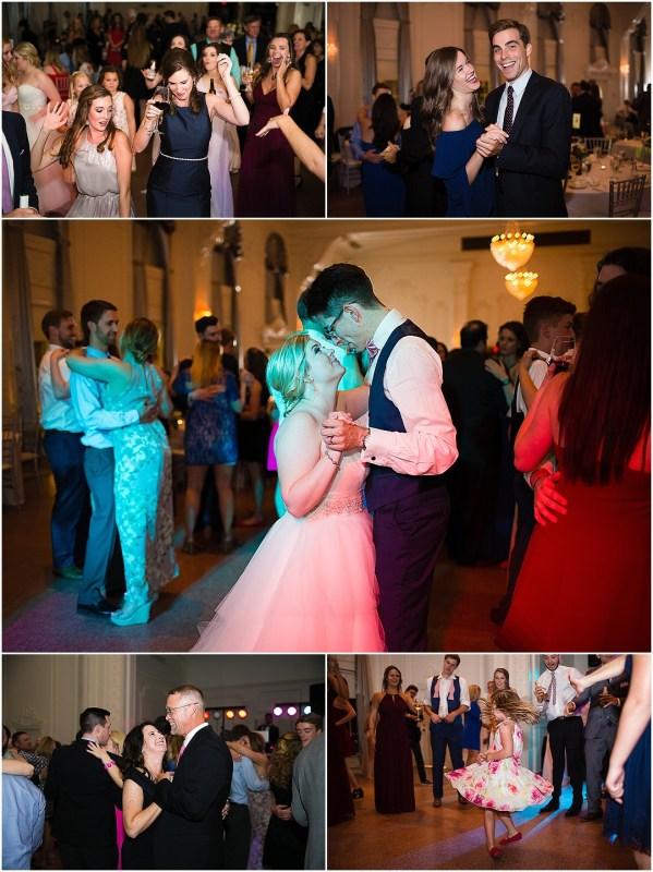 Asubry United Methodist Church Wedding The Mayo Hotel Reception Tulsa Oklahoma Picturesque_0079