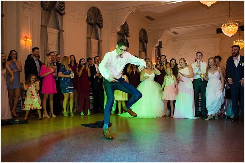 Asubry United Methodist Church Wedding The Mayo Hotel Reception Tulsa Oklahoma Picturesque_0081