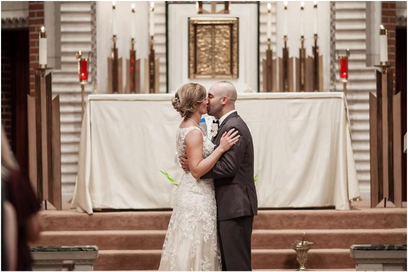Christ the King Wedding The Bond Reception Tulsa Oklahoma Picturesque_0062