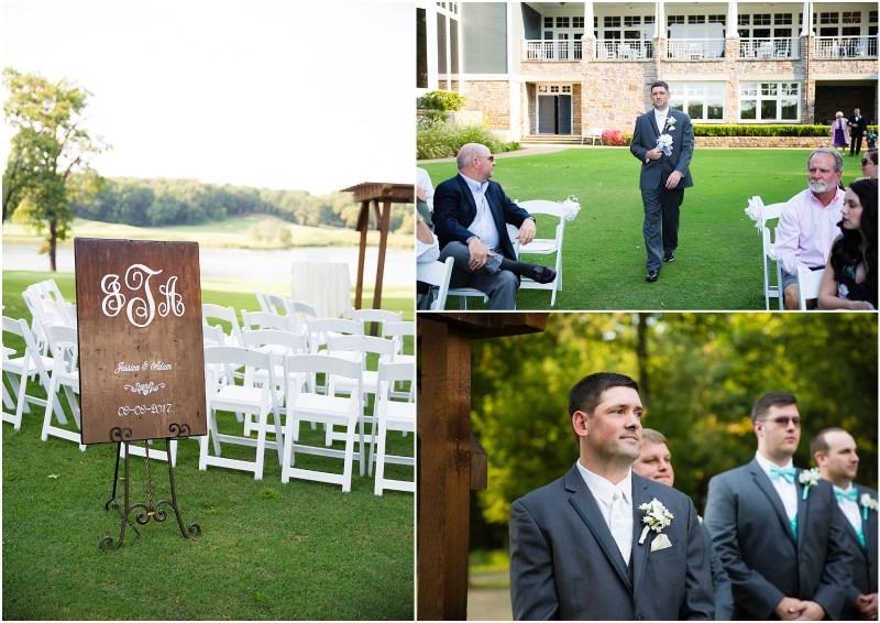 Golf Club of Oklahoma Wedding Tulsa Oklahoma Picturesque_0089