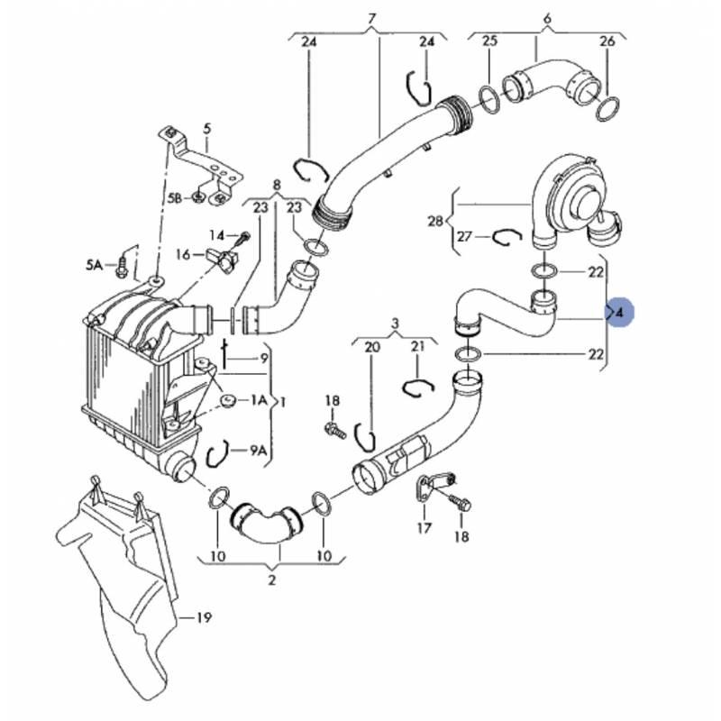 schema moteur skoda fabia
