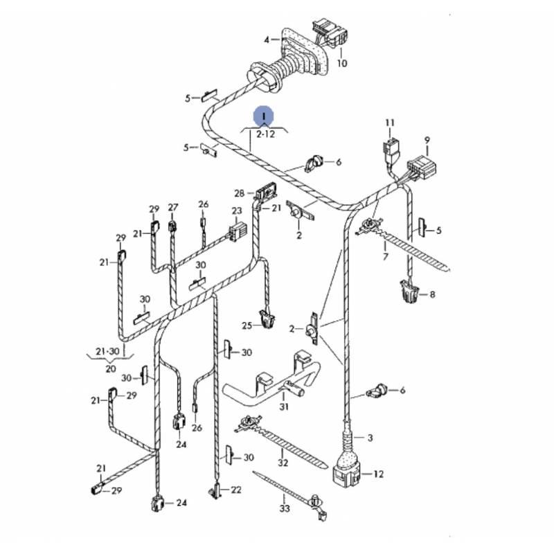 cadillac schema moteur electrique pour