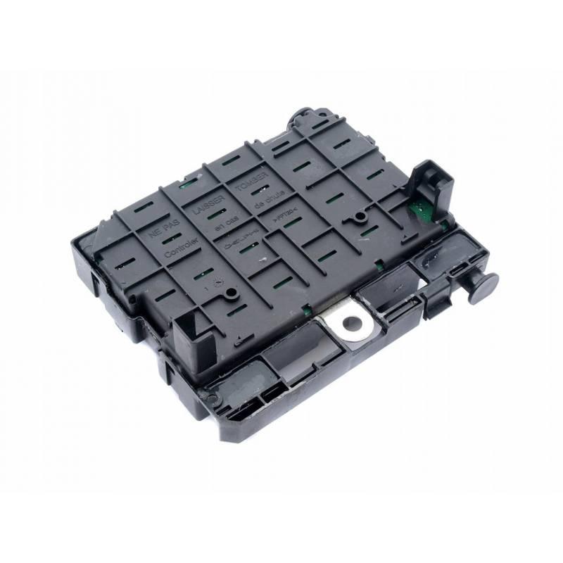 Fuse box module bsm peugeot 206 9657608680 b4, sale auto spare part