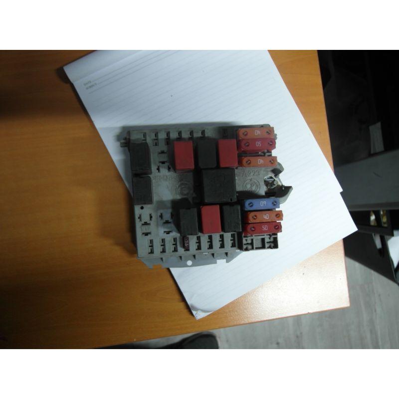 Fuse box module bsi alfa romeo 147, 51742420, sale auto spare part