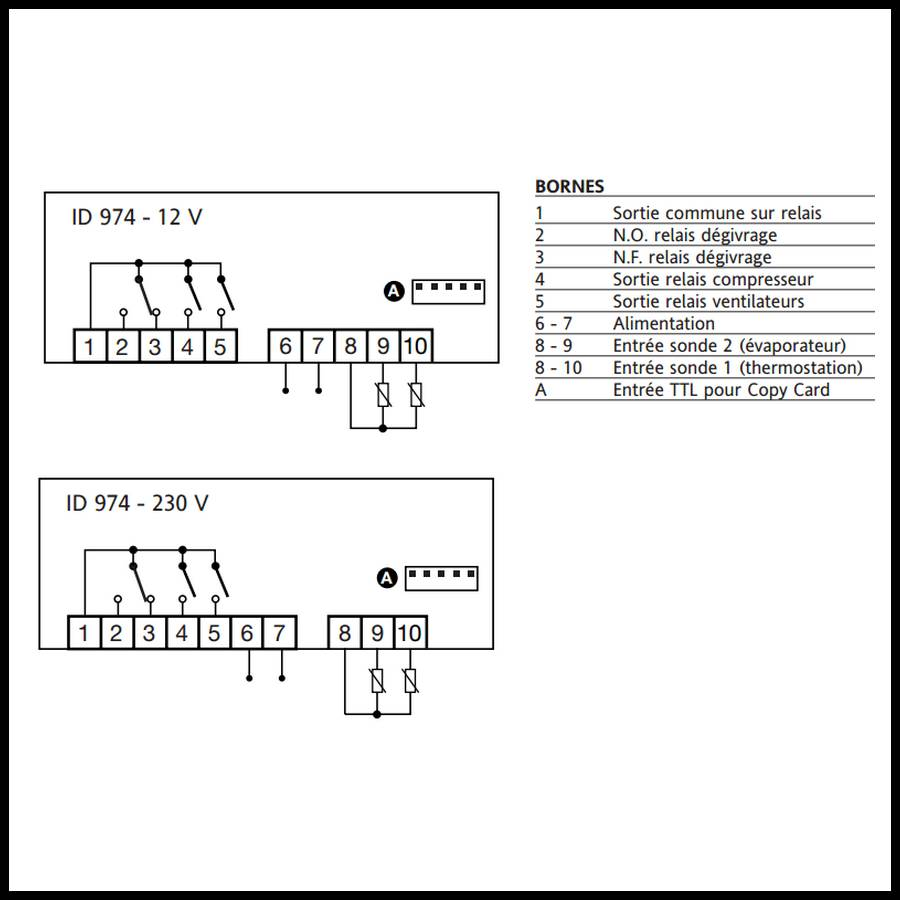wiring diagram programmable thermostat