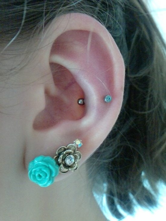 Snug Piercing information and jewellery you should know