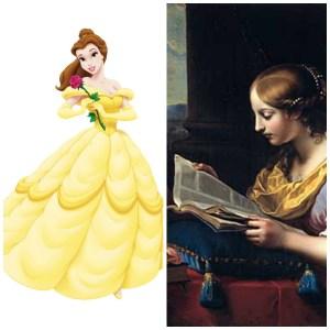 belle-catherine