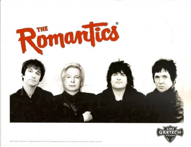 Photo - Romantics 2013 - 1