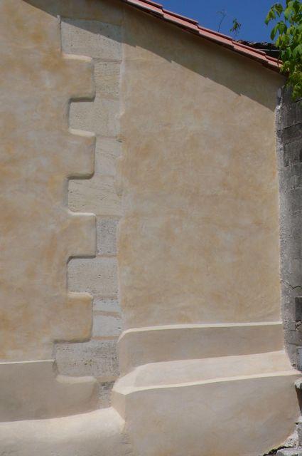 Sol et Mur Déco - Dallage, béton et enduit décoratif - Enduits Déco