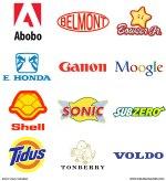 Gaming Logos And Names