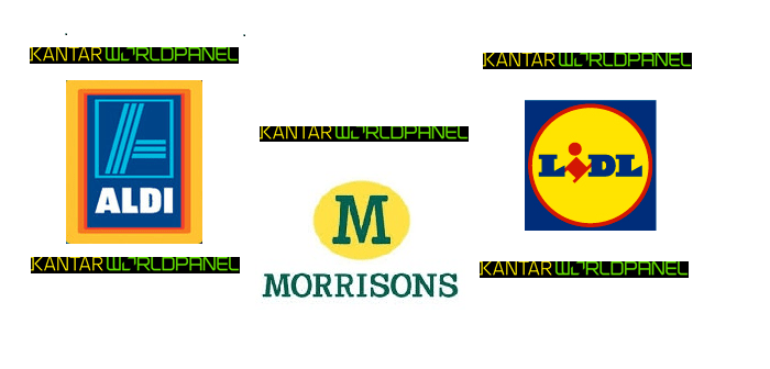 Retail report is good for Morrisons, while discounters keep growing