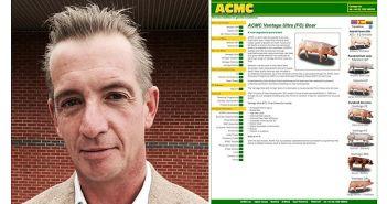 Matthew Curtis buys ACMC assets
