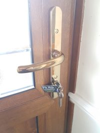 Pik Mik Mobile Locksmith in tamworth - High Security ...